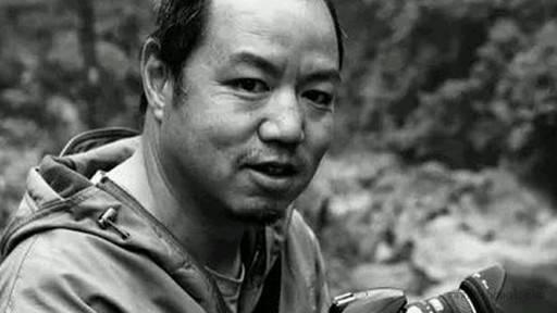 浮图酷官方-每周推荐摄影师之云南白狼