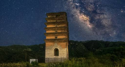 LaoT-二龙塔银河