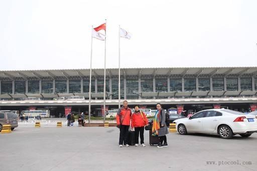有一种幸福叫带着父母去旅行——杭州...