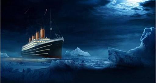王首富的泰坦尼克