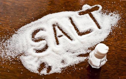 盐里为什么加亚铁氰化钾?