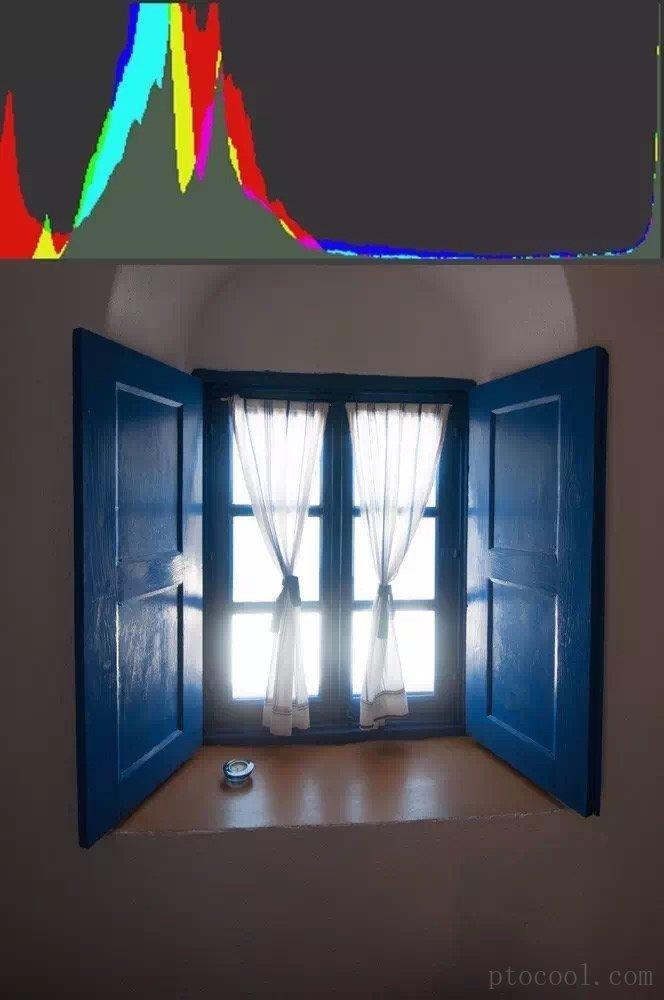 再大光比也不怕 包围曝光与曝光合成技术