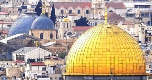 耶路撒冷.1