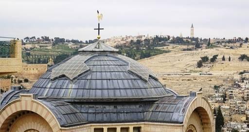 耶路撒冷.3