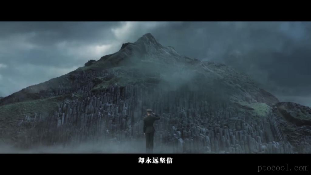 火箭军最新震撼宣传片