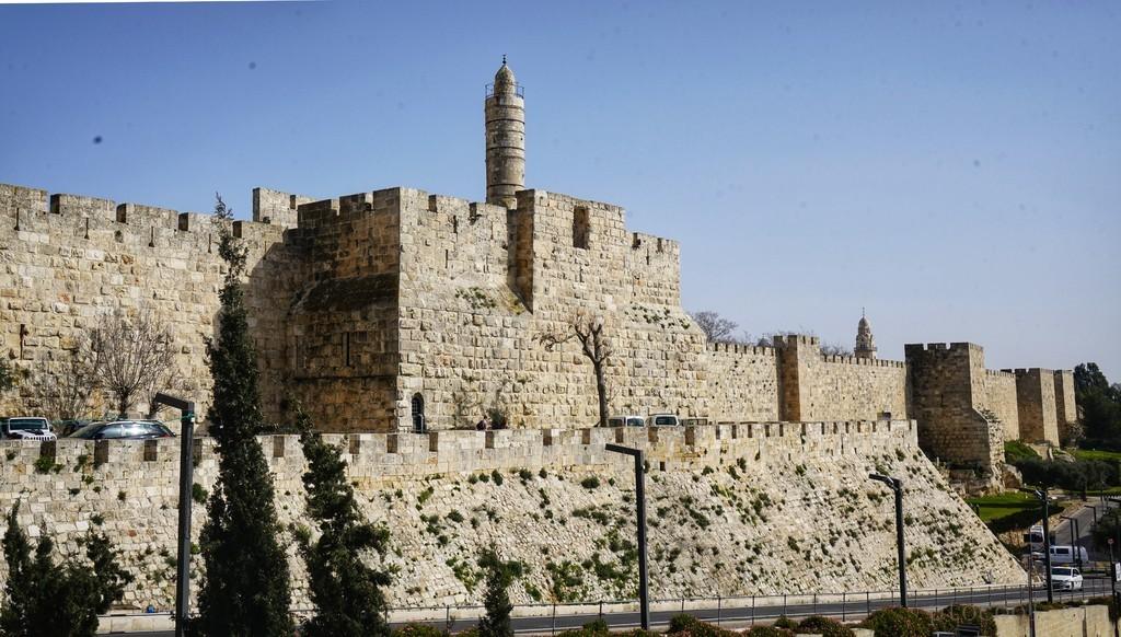 耶路撒冷. 7