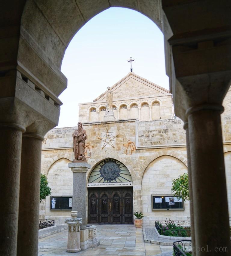 耶路撒冷. 8
