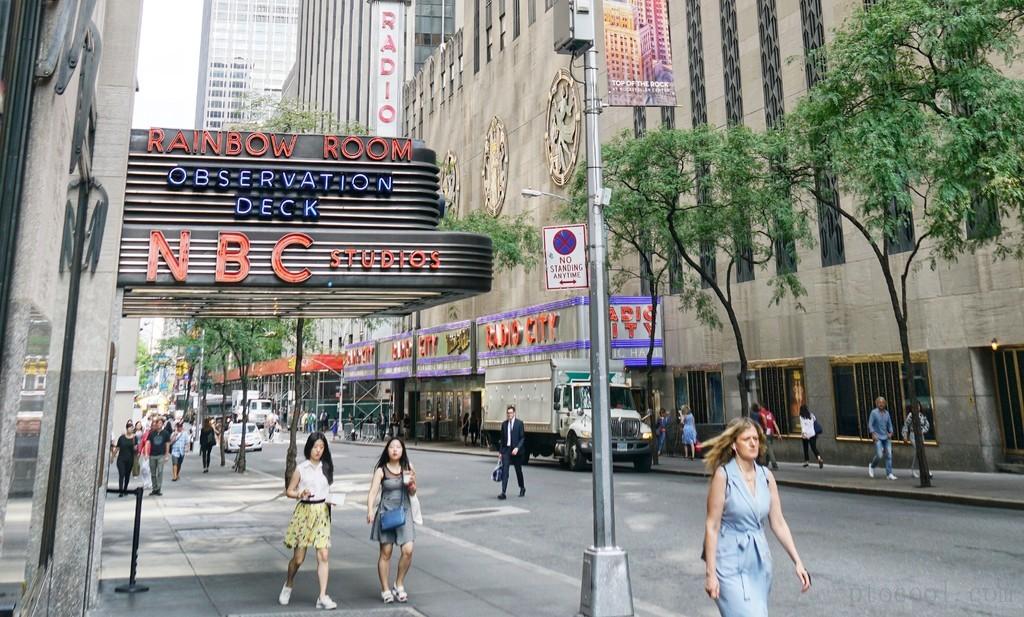 新冠之前的纽约. 3