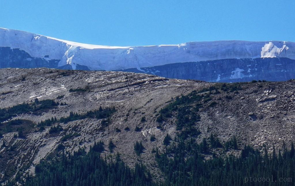 冰川天空步道.邂逅落基山 15