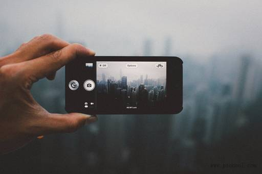手机摄影技巧,如何留白照片和排版.....